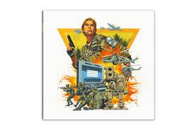 Виниловая пластинка. Metal Gear. Mondo. Original MSX2 Video ...
