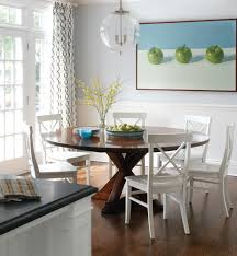 Transitional Dining Room Tables Trestle Be41f4023bb8699cd031082a2b2c5f22 Trestle Living Room