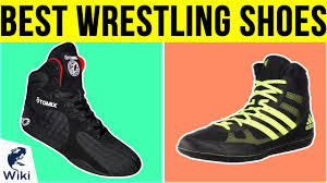 <b>Top</b> 10 <b>Wrestling Shoes</b> of 2019 | Video Review