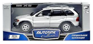 Купить Внедорожник <b>Autogrand</b> BMW X5 (645) 1:24 18 см ...