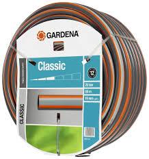 """Купить шланг для полива Gardena Classic 3/4"""" 18025-20.000.00 ..."""