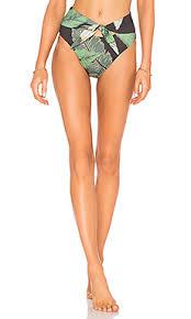 <b>High</b>-<b>Waisted Bikini</b> Bottoms - <b>Bathing</b> Suits & <b>Swimsuits</b>