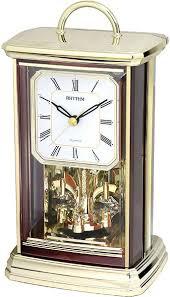 <b>Настольные часы Rhythm 4SG771WT06</b> — купить в интернет ...