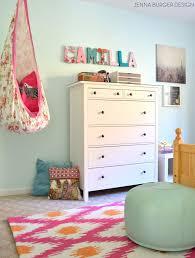 Turquoise Bedroom Fuschia Turquoise Bedroom Makeover Jenna Burger