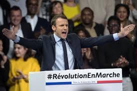 """Résultat de recherche d'images pour """"Macron exalté"""""""