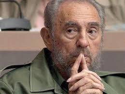 Resultado de imagen para Manos de Fidel Castro