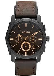 <b>Часы Fossil FS4656</b> - купить мужские наручные <b>часы</b> в Bestwatch.ru