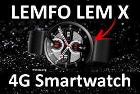 <b>LEMFO LEM X</b> REVIEW: It's Just The Best Smartwatch of 2018!