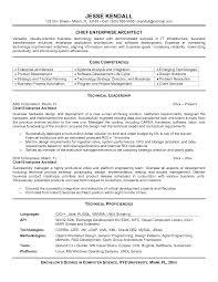 Architect Resume Objective. Architecture Resume Examples ...