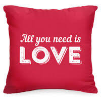 «<b>Декоративная подушка</b> «All <b>you</b> need is love»» — Результаты ...