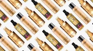 Cosmo-тест: 3 новых <b>масла для волос</b> | Журнал Cosmopolitan