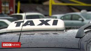 Racism row taxi firm <b>Cardy</b> Cabs receives 'death threat' - BBC News