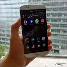 Huawei G8: Mid-Range Device with Fantastic Fingerprint & Great ...