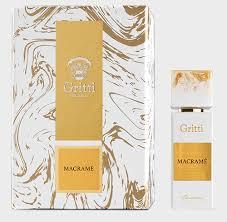 Macramè <b>Gritti</b> Fragrances