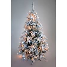 Искусственная <b>ель Crystal Trees</b> Маттерхорн 210 см в Воронеже ...
