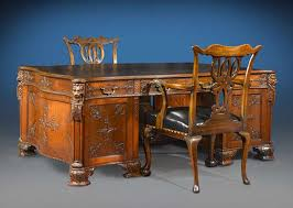 partners desk desk designs from history cdj0301 antique office table