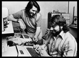criminally weird 6 odd things about the history of hacking these juvenile delinquent wrecks ended up changing the computer industry apple founders steve jobs and