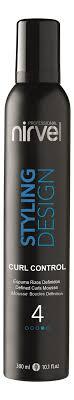 <b>Мусс для создания</b> локонов Styling Desing Curl Control 300мл ...