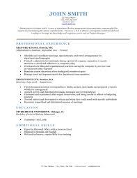 doc expert preferred resume templates com expert preferred resume templates