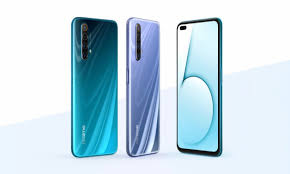 <b>Realme X50 5G</b> and Realme Buds Q launch in Europe next week
