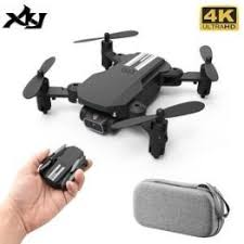 Protable <b>Mini</b> Drone 4K 1080P HD Camera WiFi Fpv Air Pressure ...