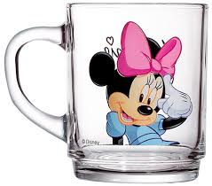 <b>Кружка Luminarc Disney</b> Colors <b>Minnie</b> 250 мл (G9175) IKEA ...