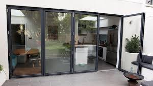 patio aluminium sliding door glass
