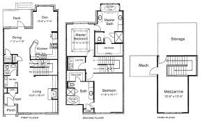 Story Home Floor Plans Bedroom House Plans  story home plans    Resolution