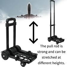 <b>Портативный складной багаж</b> для покупок, тележка для ...