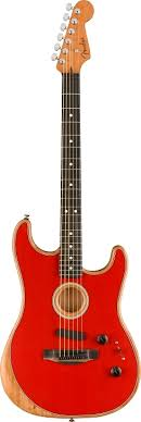 Acoustic Guitars | <b>Fender</b>