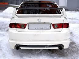Honda Accord 7 <b>Спойлер</b> Mugen купить по цене производителя ...