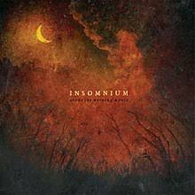 #TBT: MeloDeath March Continues with <b>INSOMNIUM's Above</b> The ...