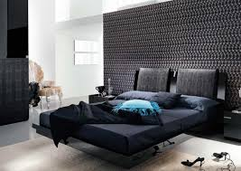 black interior bedroom design ideas mosaic wallpaper modern bedroom modern bedroom designs bedroom furniture modern design