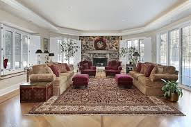 living room attractive large living room wing with windows on 3 sides of the room large big living room furniture