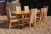 quality dining chairs faux