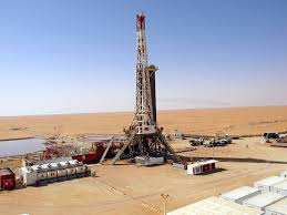 Zion Oil & Gas enters agreement for Israel rig