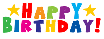 Image result for birthday logo