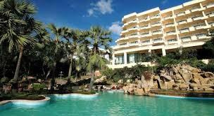 <b>Garden Sea View Resort</b>, Na Kluea, Thailand