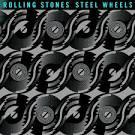 Steel Wheels album by The Rolling Stones
