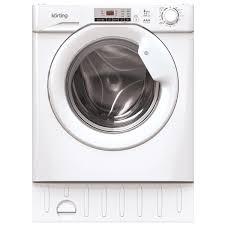Купить Встраиваемая <b>стиральная машина Korting</b> KWDI 1485 W в ...