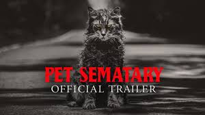 <b>Pet Sematary</b> (2019) - Trailer 2 - Paramount Pictures - YouTube
