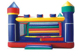 Image result for jumping castle