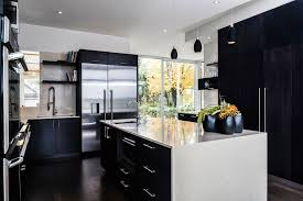 picture of modern black small pendant lighting for kitchen black modern kitchen pendant lights