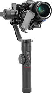 <b>Zhiyun Crane 2</b> Handheld <b>Stabilizer</b> with Follow Focus <b>CRANE2</b> ...