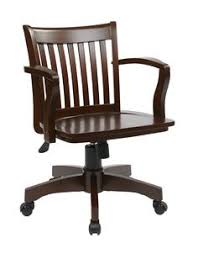amazoncom osp designs deluxe finish wood antique bankers chair for a classic home amazoncom coaster shape home office