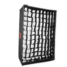<b>FalconEyes</b> RX-12SBHC Softbox for RX-12T RX-12TD <b>LED light</b> ...