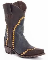 <b>Women's Booties</b> - <b>Boot</b> Barn