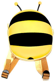 <b>BRADEX Ранец детский Пчелка</b> — купить по выгодной цене на ...