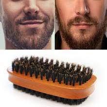 Мужская <b>Расческа</b> для бороды, двухсторонняя <b>расческа</b>, мягкая и ...