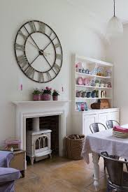 Shabby Chic Dining Room Table 50 Cool And Creative Shabby Chic Dining Rooms